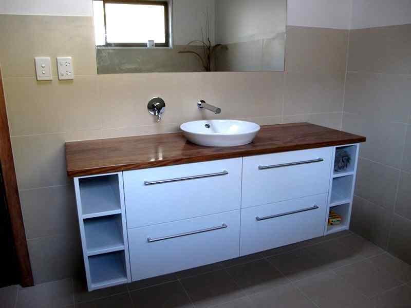 Custom Made Bathroom Vanities Melbourne