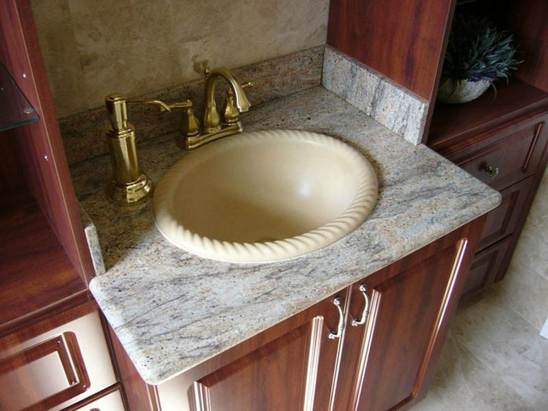 Custom Made Bathroom Vanities Miami