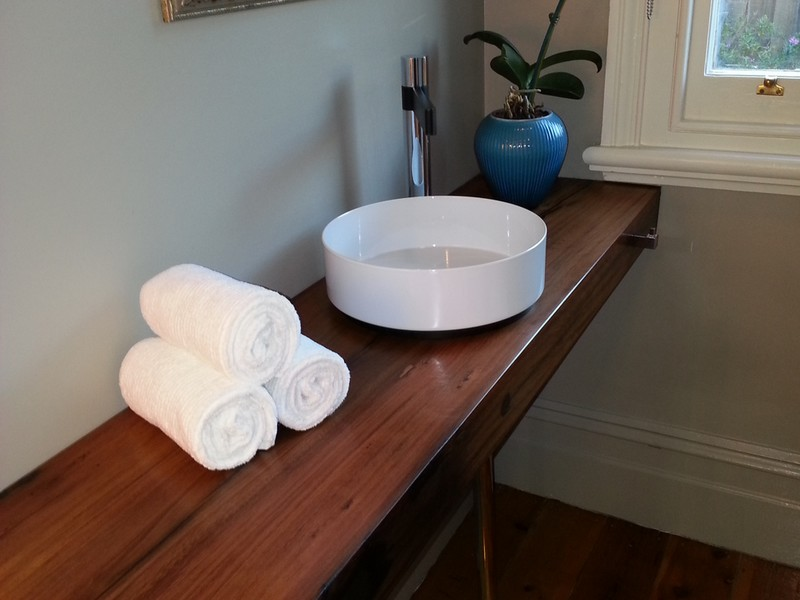 Custom Made Bathroom Vanities Sydney