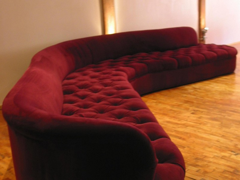 Custom Made Couches Nyc