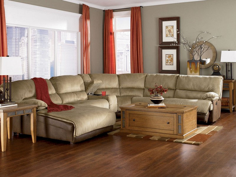 Custom Sectional Sofas Canada