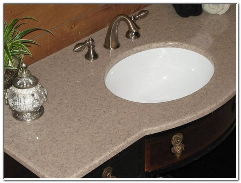 Custom Vanity Tops At Lowes