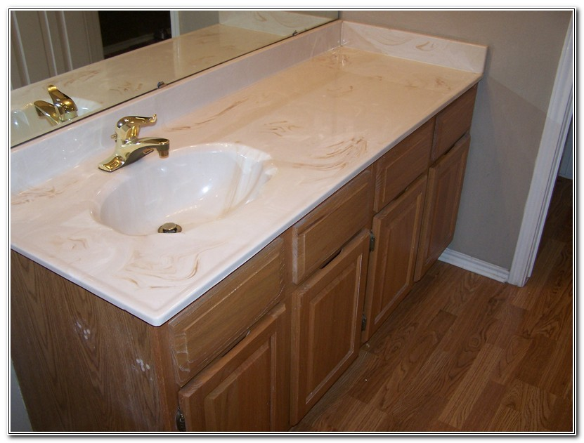 Custom Vanity Tops Kansas City