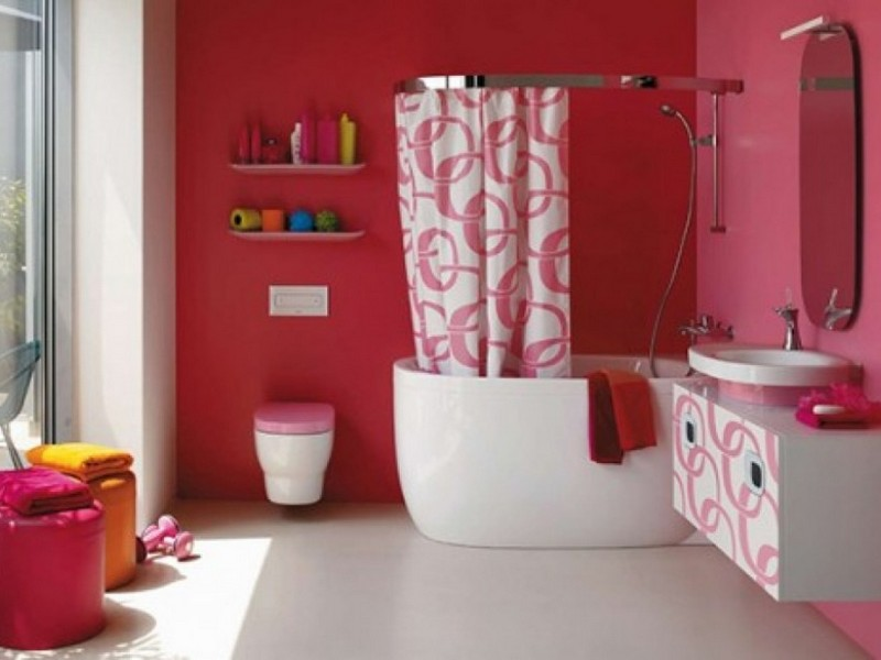Cute Bathroom Sets