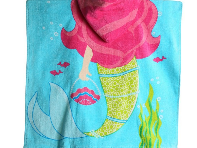 Cute Beach Towels For Kids