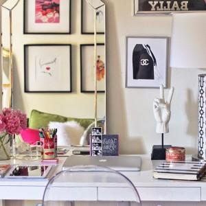 Cute Desk Accessories Pinterest
