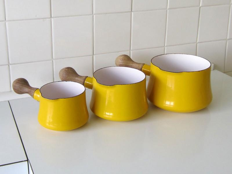 Dansk Kobenstyle Cookware Uk