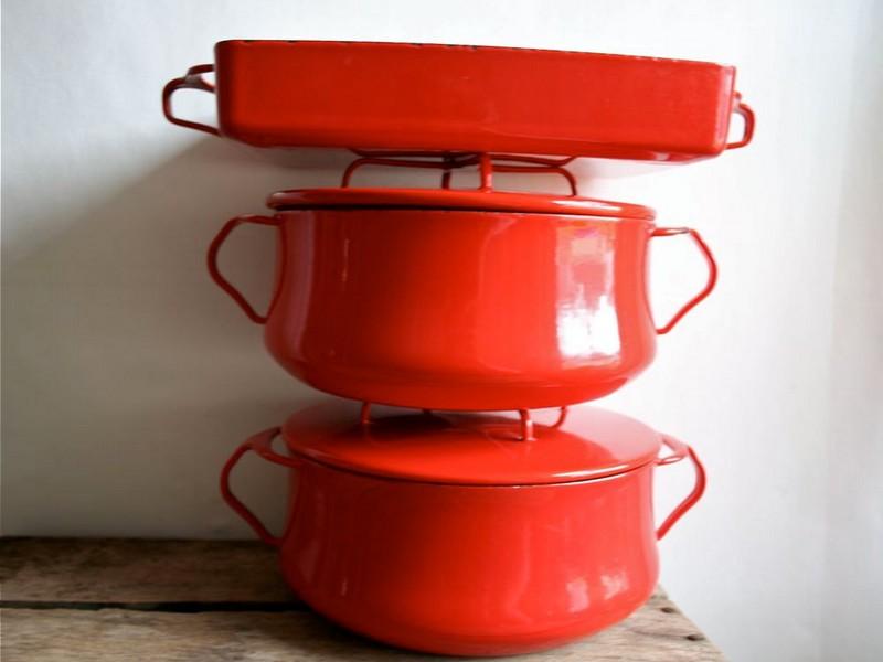 Dansk Kobenstyle Cookware
