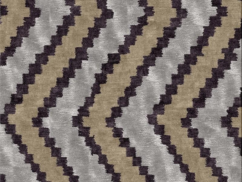 David Hicks Carpet Collection