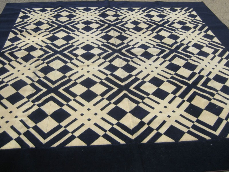David Hicks Carpet Designs