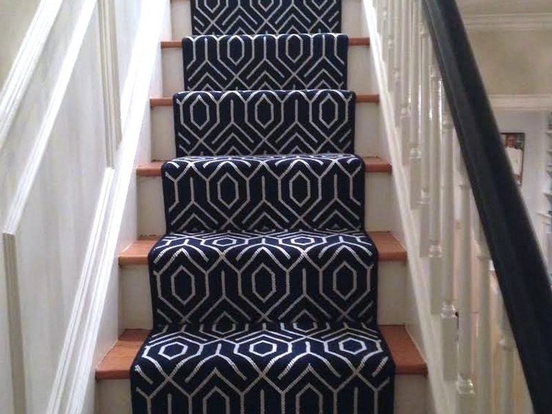 David Hicks Carpet Runner