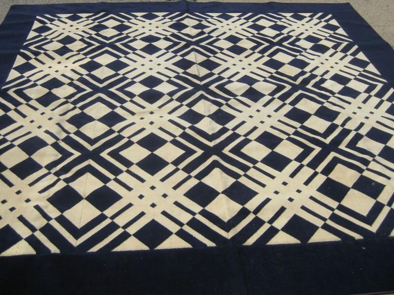 David Hicks Carpet