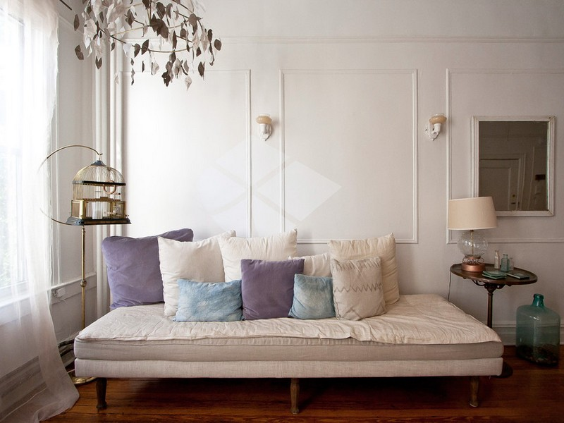Daybed Ideas For Living Room