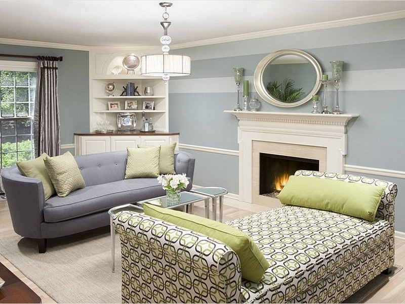 Daybed In Living Room Ideas