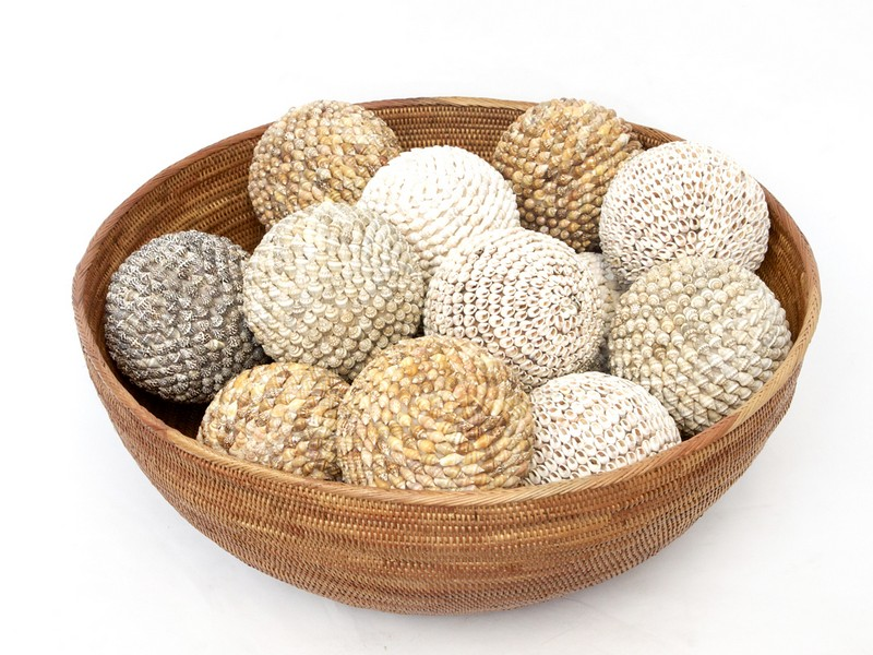 Decorative Balls For Bowls