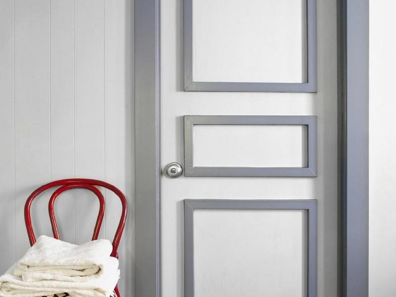 Decorative Bathroom Door Signs