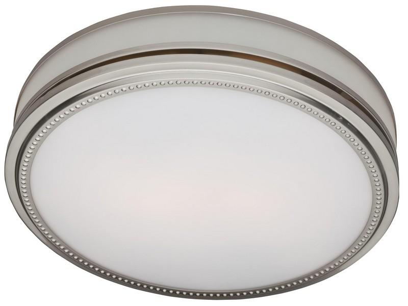 Decorative Bathroom Fan Light Combo