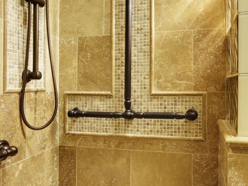 Decorative Grab Bars For Bathrooms