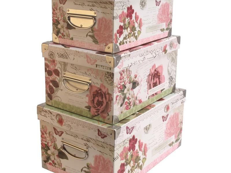 Decorative Storage Trunks Uk