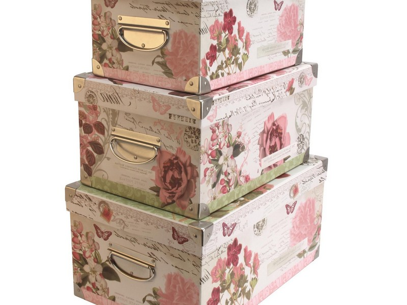 Decorative Storage Trunks Uk