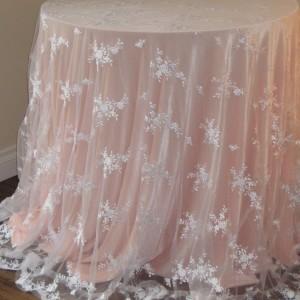 Decorative Table Cloths Designs