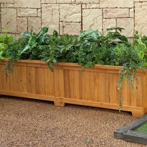 Decorative Wall Planters Outdoor