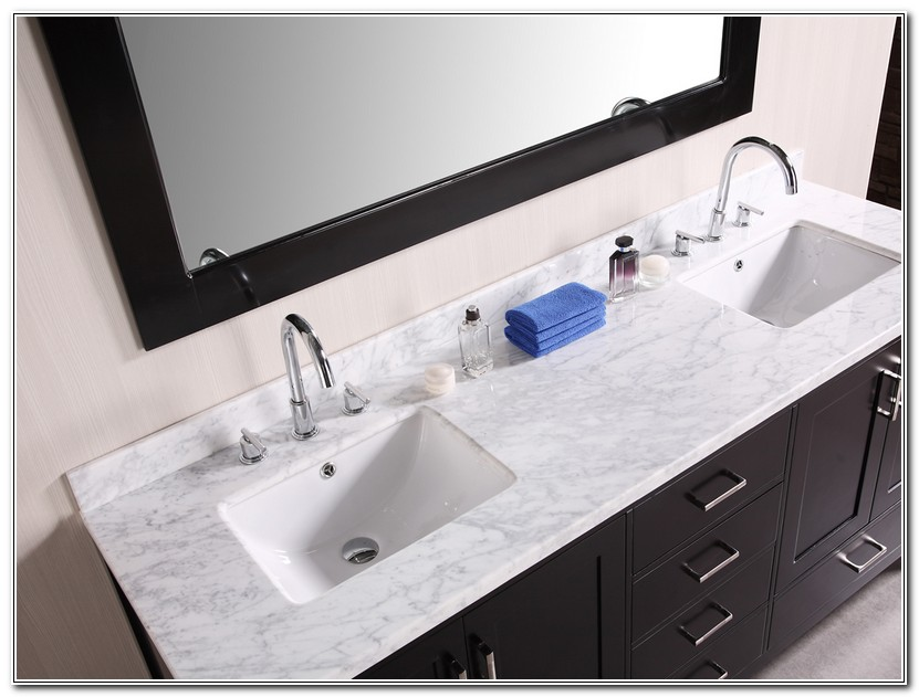 Deep Bathroom Sinks Vanities