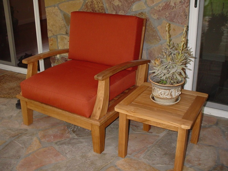 Deep Seat Outdoor Cushions