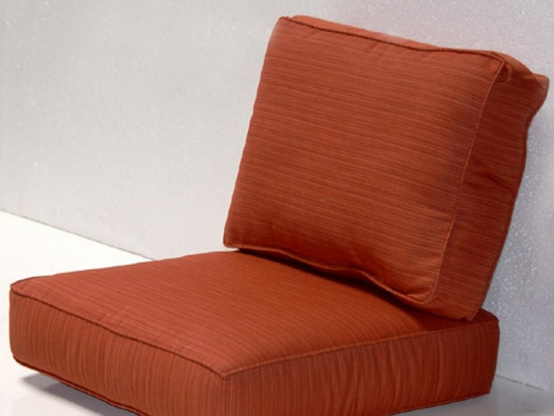 Deep Seating Patio Cushions
