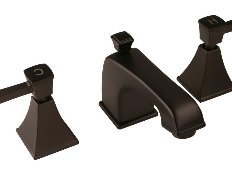 Delta Bathroom Faucets Oil Rubbed Bronze