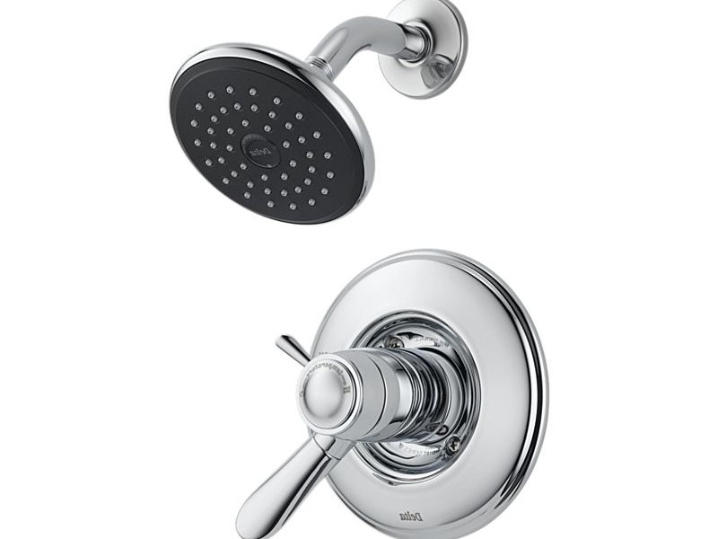 Delta Bathroom Fixtures Shower