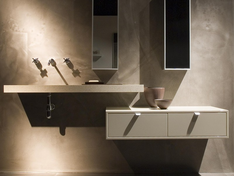 Designer Bathroom Vanities Sydney
