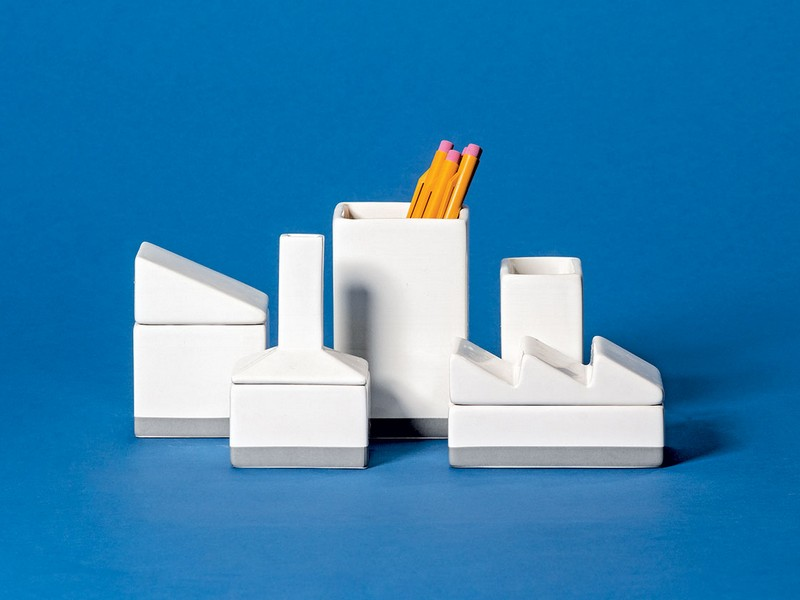 Designer Desk Accessories
