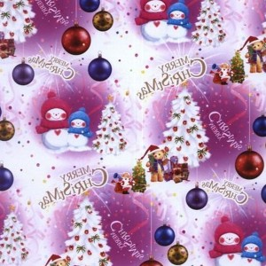 Designer Gift Wrapping Paper