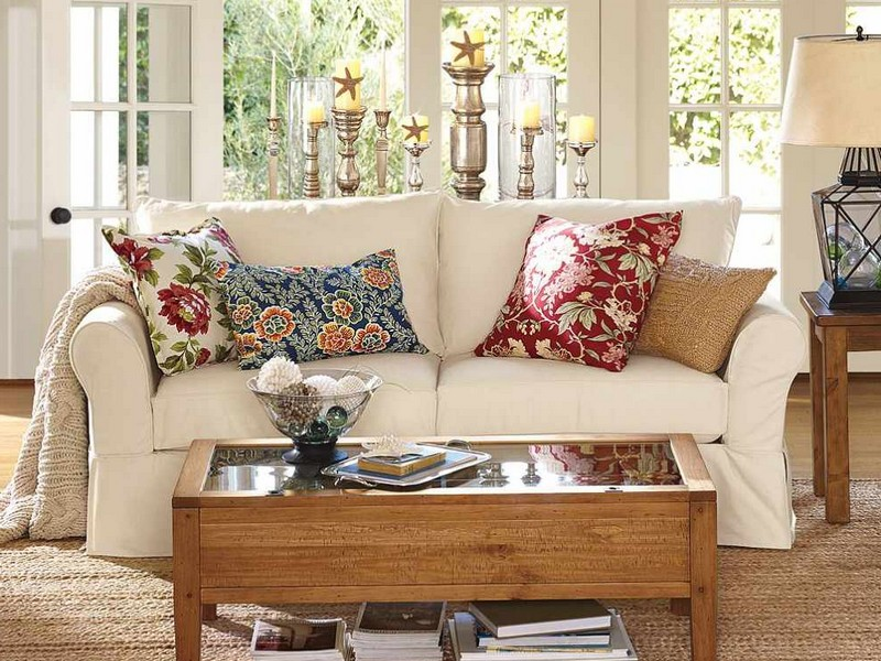 Designer Pillows For Couch