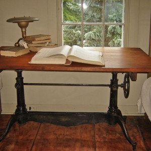 Dietzgen Drafting Table