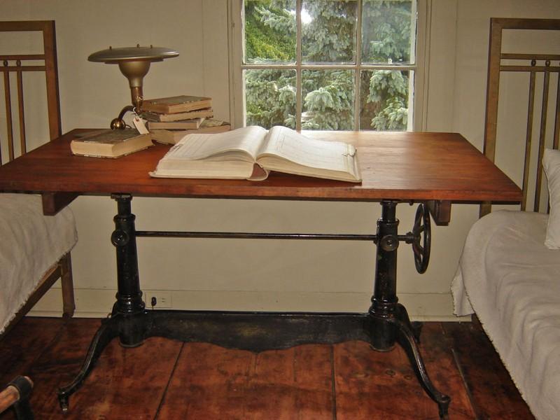 Dietzgen Drafting Table