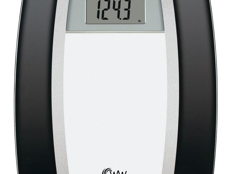 Digital Bathroom Scale Target
