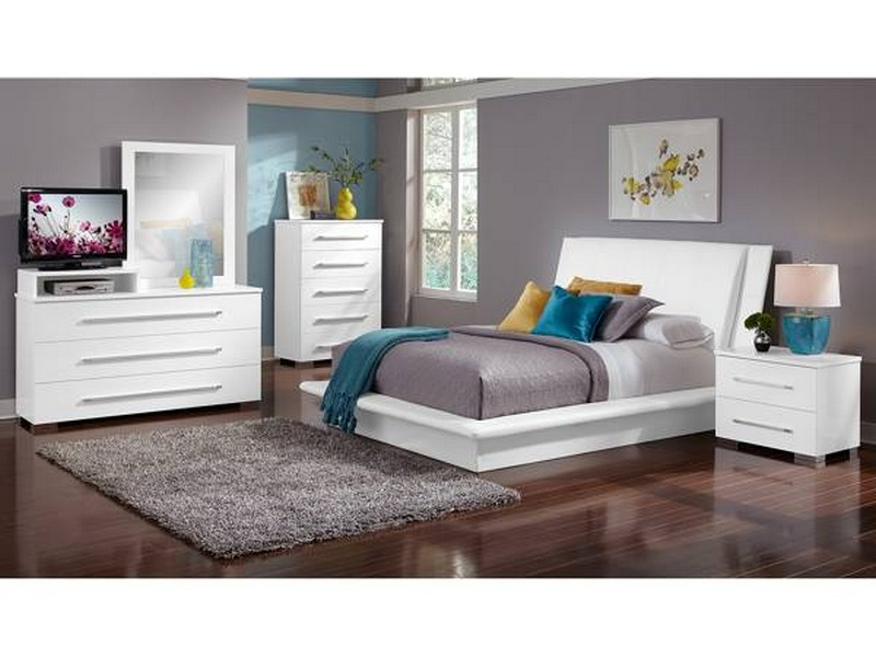 Dimora Bedroom Set