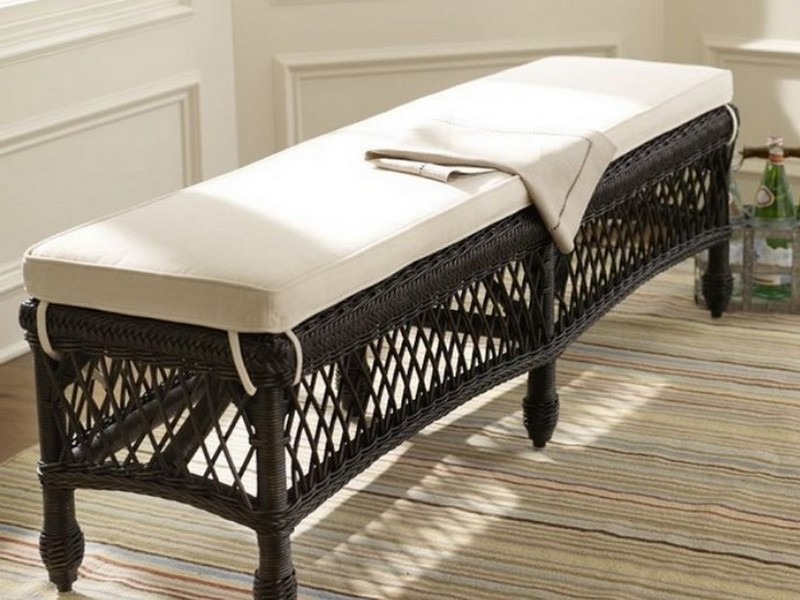 Dining Bench Cushion