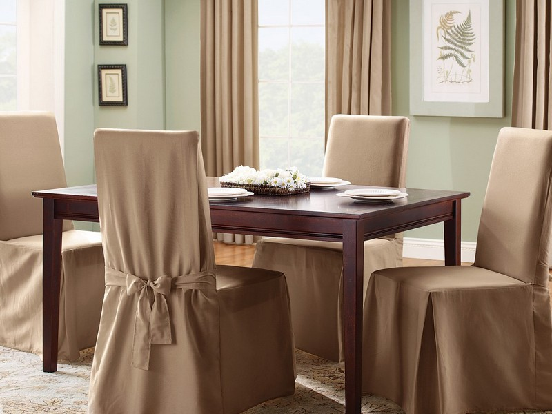 Dining Room Chair Seat Covers Canada