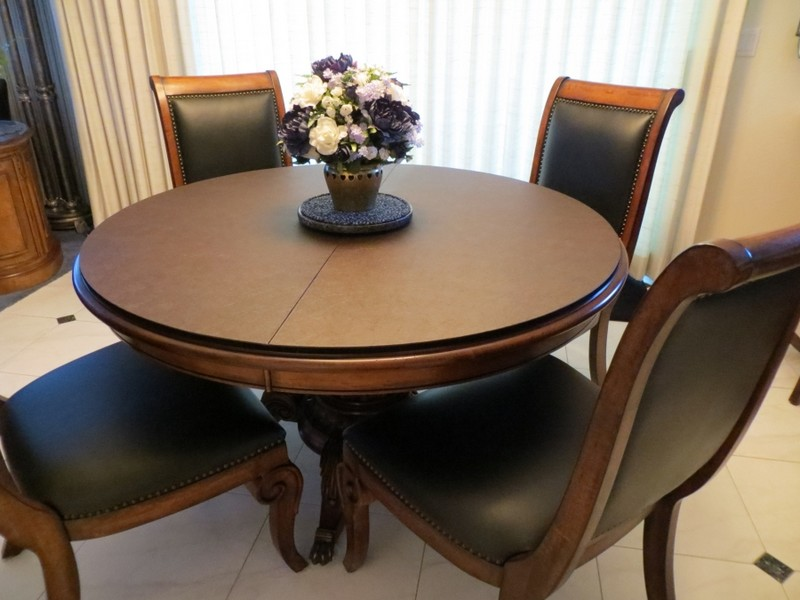 Dining Room Table Protector Covers