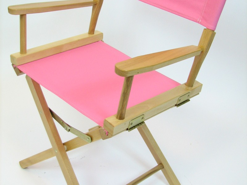 Director Chair Canvas