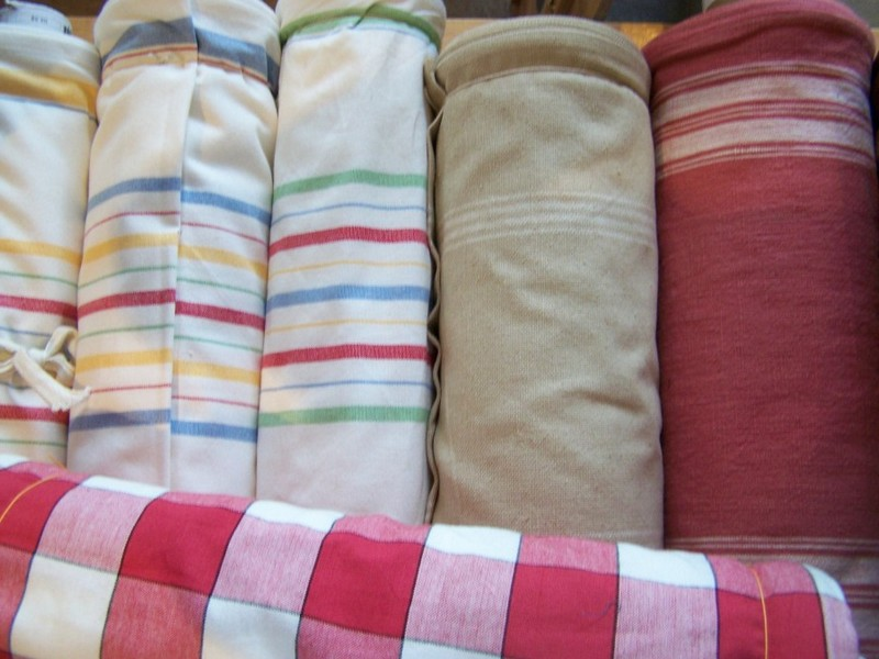 Dish Towel Fabric By The Yard