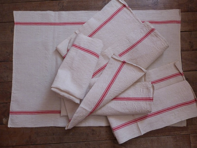 Dish Towel Fabric