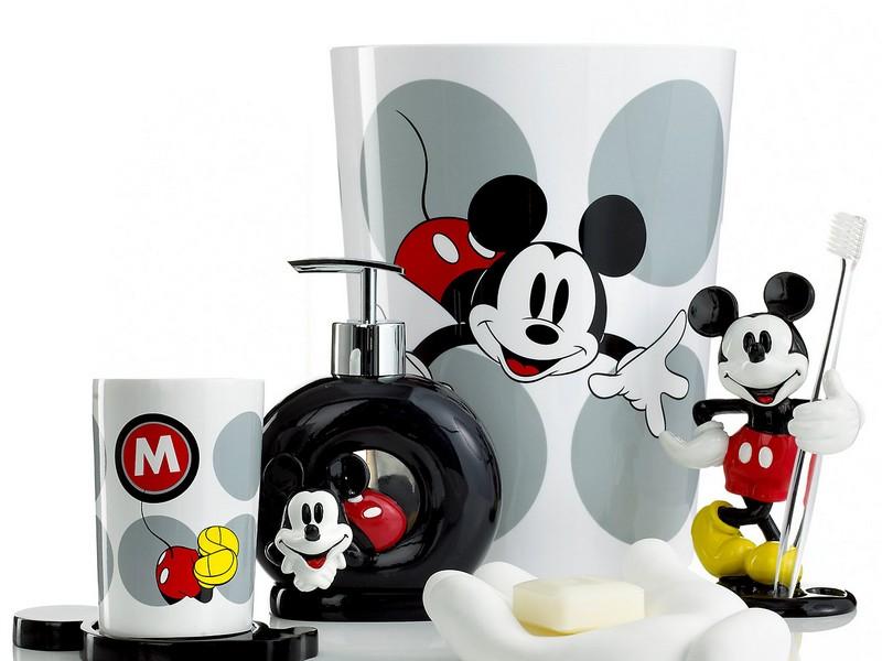 Disney Kids Bathroom Sets