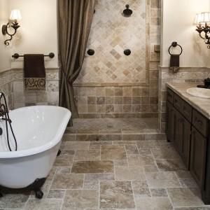 Diy Bathroom Redo