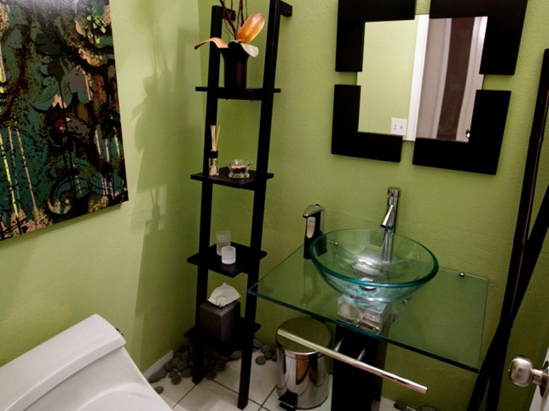 Diy Cheap Bathroom Makeover