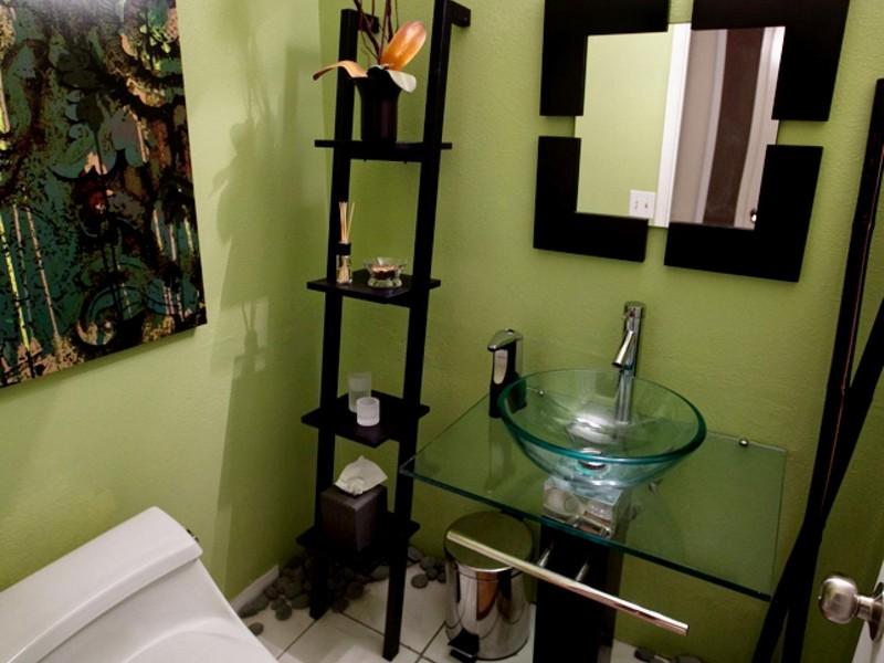Diy Cheap Bathroom Makeover