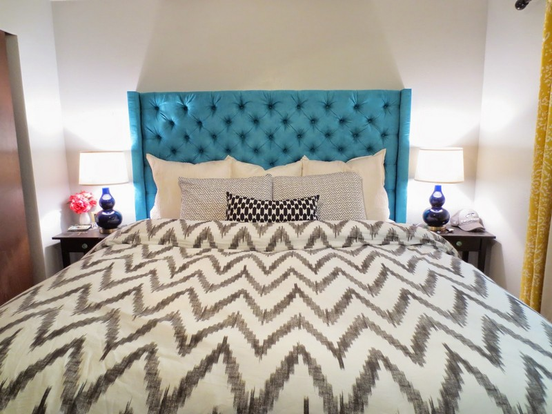 Diy Padded Headboard King